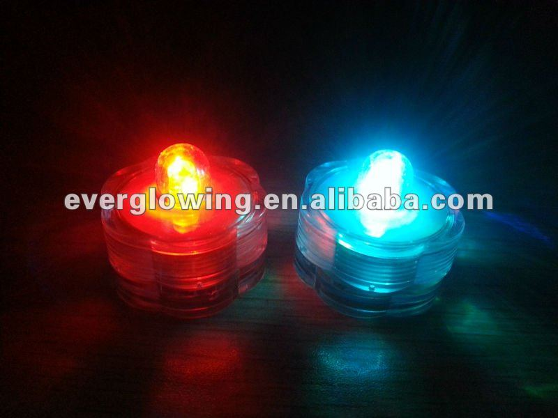 waterproof led candle light