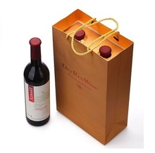 Foldable Paper Cardboard Wine Box Producer