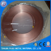 price of air conditioner copper pipe tube