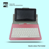 10.1 Tablet Case,10.1 Tablet Leather Case with Keyboard