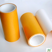 ISO9001 Shanghai Acrylic Double Sided PVC Edge Banding Adhesive Tapes