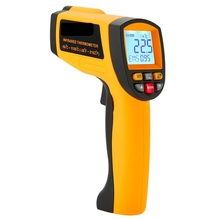 Handheld Digital Temperature Gun Non-contact Infrared 868 GM1150 Thermometer