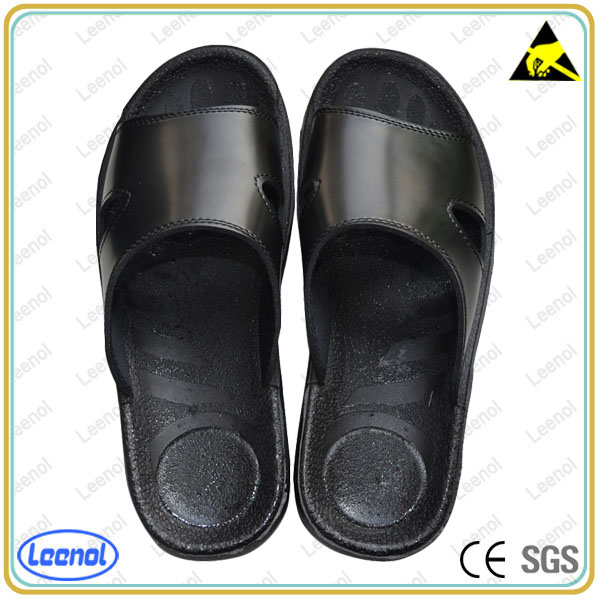 LN-7111 Comfortable and anti-slip anti static slippers