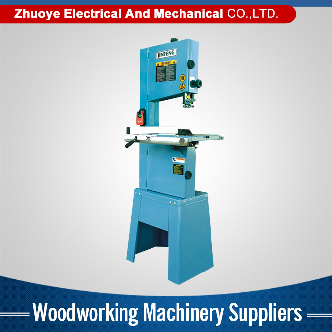 Hot sale CE certificate Industrial horizontal metal wood cutting band saw