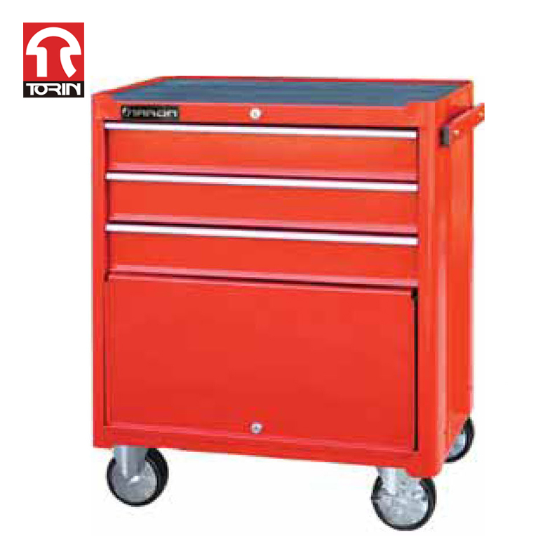 Torin TBR3003A-X steel tool chest and roller cabinet