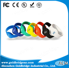 China factory Wholesalers In Medical Healthcare Rfid Wristbands For Events & Festivals