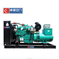 Yuchai YC6A230L-D20 Diesel Power Equipment Diesel Generator Sets
