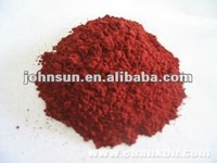 Red yeast rice, monacolin K
