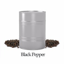 100% Pure and Natural Black Pepper Essential Oil for diffuser Private Label