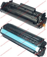 China Supplier for HP 12A Original Toner Cartridge Dubai