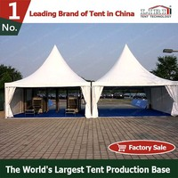 Strong Wind Resistant 8x8 Gazebo for Sale