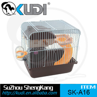 Newly design durable hamster cage