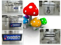DZ400-2SB Double Chamber with Gas Flushing Option Vacuum Packing Machine