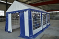 4x8m PVC Party Tents For Wedding And Trade Show