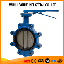 Good Quality Sure Seal Butterfly Valve