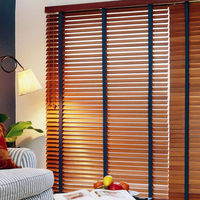 50mm most favorable prices wood blinds