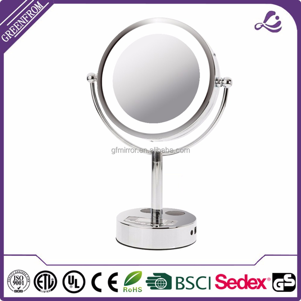 Compact Mirrors / LED Makeup Mirror from China