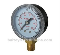 Customized professional promotional master air inflator pressure gauge