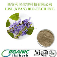 LISI herb Supplies 100% Natural Excellent quality coleus forskohlii extract