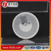 high quality factory price ntag 216 chip inlay