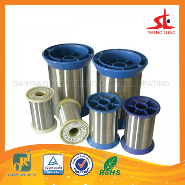 Alibaba China Supplier heat resistant wire,electric nichrome <strong>copper</strong> wire