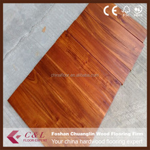 Acacia walnut wood flooring