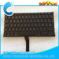 "Wholesale Price Computer keyboard A1369 A1466 TR/Turkish keyboard for macbook air 13.3"" laptop layout"