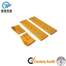 Cutting edge 9W4494 for Wheel Loader Spare Parts