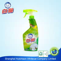 Bathroom Cleaner 520g
