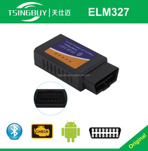 Car auto scan tool elm327 1.5a software elm327 obd buetooth suppor all obd2 protocols