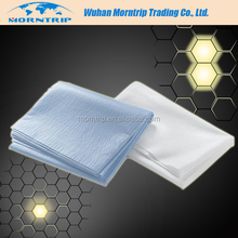 Disposable Waterproof Bed Sheet Table Cloths for Outdoor Camping