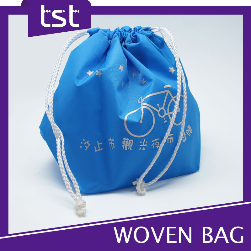 Customized Nylon Bag with Logo Print