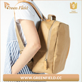 New design laptop washable paper backpack, washable Kraft paper backpack