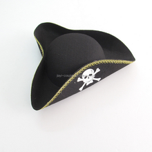 Carnival party hot sales pirate hat wholesale