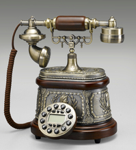 Home corded phone hotel decorative antique imitation telephone GBD-288B