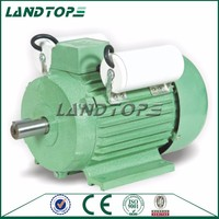 YL series hot sale capacitor start and capacitor run induction motor