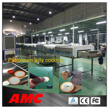 AMC Manufacturers Full Automatic wholesale lindt chocolates cooling tunnel
