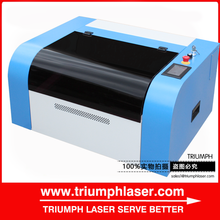 High-precision 3050 Laser engraving machine 60W Laser Cutter small laser cutting machine