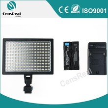 Manufacture Bi-Color Led Video Camera light / Fill Led Light Photographic