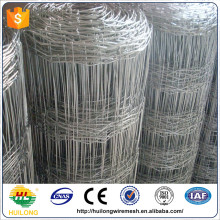 Electric Galvanized Sheep Cattle Fence/Farm Gates