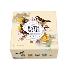 2018 new Bath bombs set as Birthdays Christmas Gifts for Families Lover Friends Women