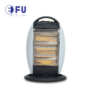 electric infrared halogen heater 1200W CE CB GS ROHS UL