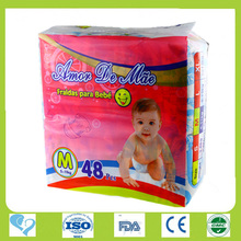 Non Woven Fabric Magic tape disposable baby adult diaper