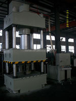Blanking stamping Hydraulic press machine
