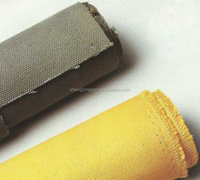 Fire proof aramid fabric for boiler suit