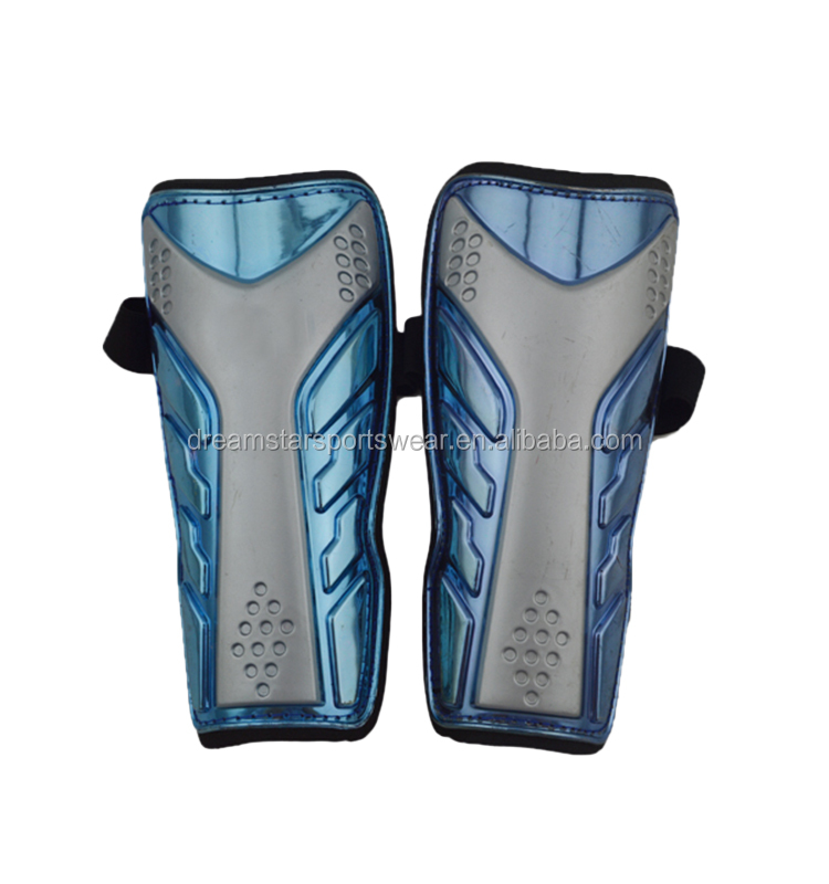 EVA+PP Fiber Shin Leg Guard At Floor Price Soccer Shinguard