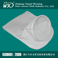 [Good Quality manufacturer] polyester water filter bag