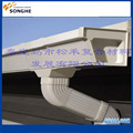 High Quality Intelligent FRP gutter machine/machinery By SONGHE with CE/ISO9001 certificate