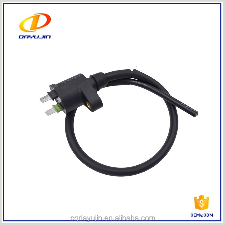 Parts Best WY125 Ignition Coil Price/Chongqing Motorcycle Ignition Coil Pack