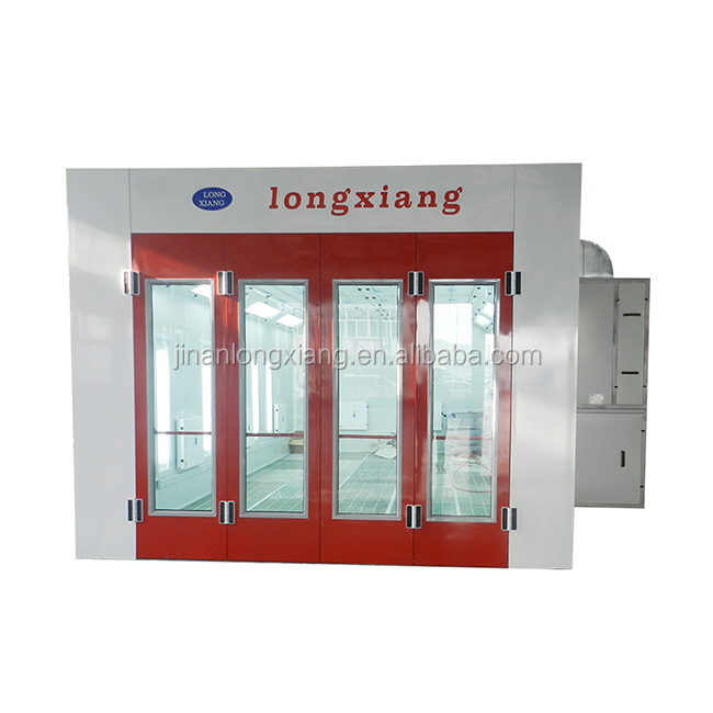 China factory for Environmental Infrared Paint Booth Heaters